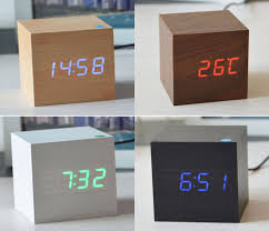 modern desk clock peugen net