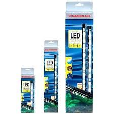 marineland aquatic plant led lighting system w timer 48 60 marineland aquatic plant led light with timer full image for hidden