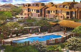The Villages Floor Plans Villages At Aviano Floor Plans Desert Ridge Townhomes