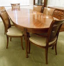 drexel heritage dining room set ebth
