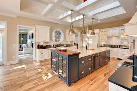 multi level kitchen island kitchen grey multi level kitchen island quartz countertop golden
