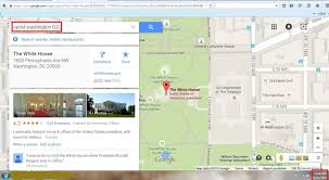 Google Maps United States by Someone At Google Maps Thinks Obama Is A Traitor And