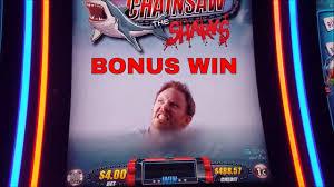 new slot sharknado slot machine bonus 4 bet full game