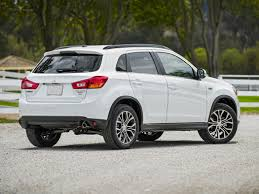outlander mitsubishi 2017 new 2017 mitsubishi outlander sport price photos reviews