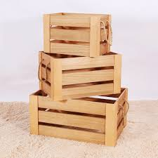 Cheap Rustic Furniture Online Get Cheap Rustic Wooden Crates Aliexpress Com Alibaba Group