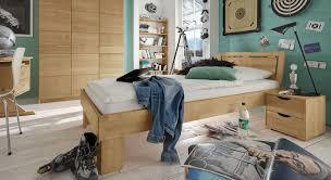 Schlafzimmer Komplett Massiv Jugendzimmer Aus Natürlich Geöltem Buchenholz Massiv Birmingham