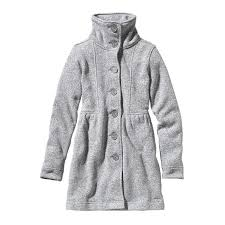 patagonia s better sweater 15 eco vegan winter coats we can t wait to wear girliegirl army