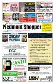 piedmont shopper 7 18 13 by piedmont shopper issuu