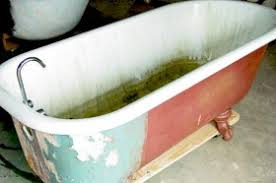 Refinishing Bathtubs Cost Bathtub Refinishing Damage Cost Guide Bathrenovationhq