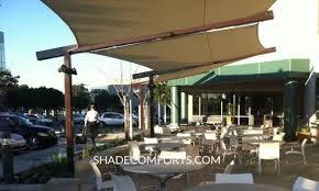 Shade Awnings Fabric Shade Structures Shade Canopy Shade Sails Comm U0027l Ca