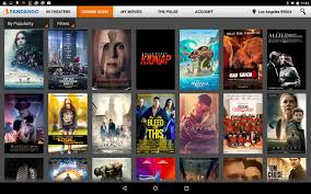 best movies for home theater fandango movies for tablets android apps on google play