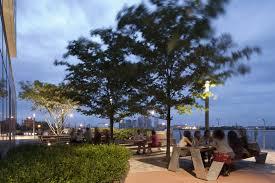the best waterfront restaurants in new york