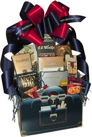 s day gift baskets doctor s day gift baskets san diego gift basket creations