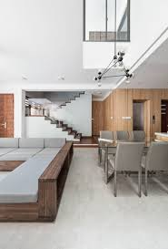 residence in hanoi vietnam by le studio architects