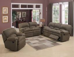 Fabric Sofa Recliners by Sage Fabric Modern Motion Sofa W Optional Loveset U0026 Recliner