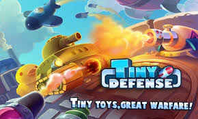 tiny defense android apps on google play