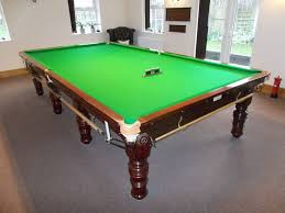 how to put a pool table together re rubber and re cover of full size snooker table lincoln another