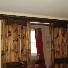 Track Barn Door by Miscellaneous Barn Door Track Hardware Interior Decoration And