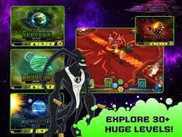 wrath psychobos ben 10 1 0 1 apk download android adventure