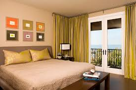 Hotel Drapery Rods Cool Curtain Rods Look Other Metro Contemporary Bedroom Decorators