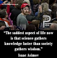 Meme Gallery - isaac asimov archives philosophical atheism