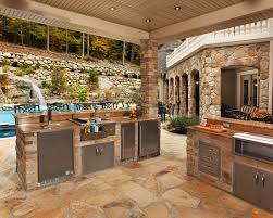 outdoor kitchen designs ideas 17 stunning covered outdoor kitchen design ideas style motivation