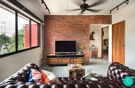 Singapore Home Interior Design by Top Industrial Interior Design Singapore Amazing Home Design
