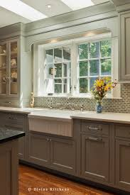 Backsplash In The Kitchen How To Choose The Perfect Backsplash