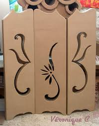 Cardboard Room Divider by Folding Screen If Larger Can Be Room Divider Would Be Lovely If