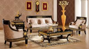 italian furniture italian living room set black lacquer collection