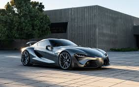 lexus lc toyota supra 10 things the next toyota supra has to be we lay it out