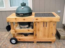 green egg table build and design ideas to yellawood