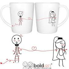 His And Her Mug His And Hers Wedding Gifts Amazon Com