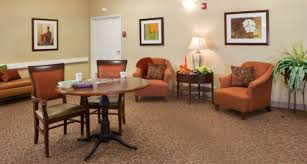 The Basic Nursing Home Furniture - Retirement home furniture