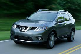 nissan awd sedan 2017 nissan rogue vs 2017 toyota rav4 compare cars
