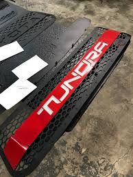 db customz 2014 2017 tundra grille insert with color matched