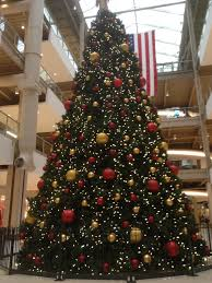 christmas tree in the palisades mall west nyack ny best times