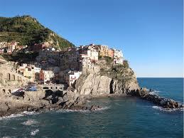 Cinque Terre Italy Map Day 9 In Cinque Terre U2013 Monterosso Vernazza Manarola U2013 Life Of A