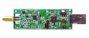 Radio Frequency Reference Guide An Introductory Project For Software Defined Radio