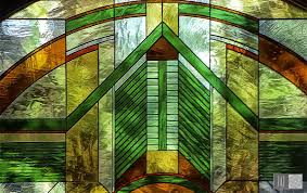 for the love of stained glass design frank lloyd wright jancik