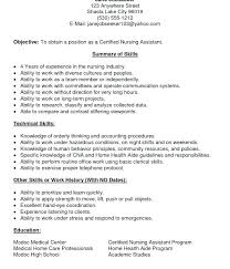 Administrative Coordinator Resume Sample Entry Level Resume Sample No Work Experience Unforgettable
