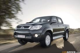toyota global 2009 toyota hilux global debut photos 1 of 20