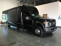 ford f550 for sale gm2280 gm33 diesel ford f 550 shuttle for sale black