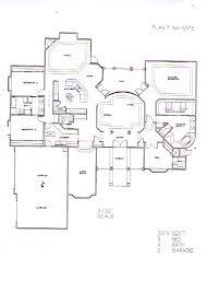 5 Bedroom 3 Bath Floor Plans by Plans Capps Construction U0026 Concrete