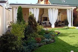 landscaping designs for backyard astonish garden ideas and designs