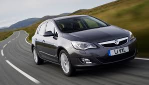vauxhall car uk december 2010 vauxhall astra 1 fiesta leader in full year