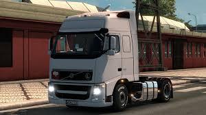 volvo american truck volvo fh13 580 1 21 x truck euro truck simulator 2 mods