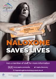 naloxone saves lives in doncaster u2013 aspire drug u0026 alcohol services