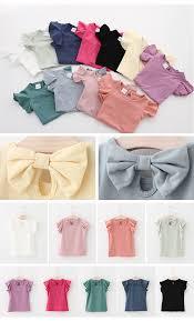 baby ribbon enchante petit rakuten global market back ribbon frills sleeve