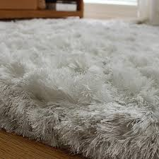 White Shaggy Rugs Rug Shaggy Rugs For Sale Wuqiang Co